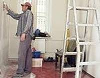 Ремонтируют кабинеты