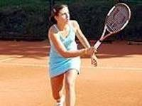 Анастасия Севастова без борьбы не сдалась
