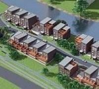 Создается новый комплекс жилых домов – «Риетуму крастс»