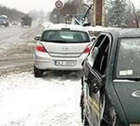 Игнорирование зимы на шоссе обходится дорого