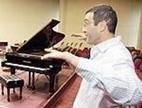 В Лиепаю понемногу прибывают звезды пианизма