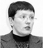Депутат Элита Косак пожаловалась министру на Улдиса Сескса