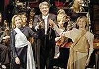 Ритмы фламенко и французский шарм