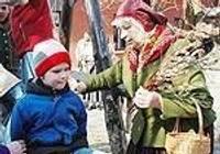 Предпасхальные мероприятия в фольклорном центре «Наминс»