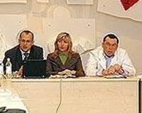 В больнице новые руководители и новые цены