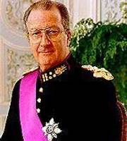 Король Бельгии посетит Лиепаю