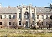 Охотничий дворец Мантейфеля превращается в центр отдыха