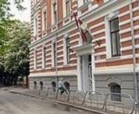 Латышские дети будут учиться в русской школе