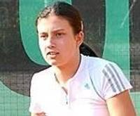 Надеется на дебют в турнире WTA