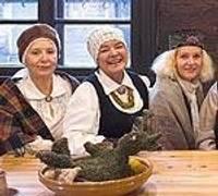 «Атштаукас» и «Велава» начнут празднование Лиго в Риге и Лиепае