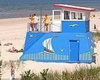 Какие блага в этом сезоне обещает Лиепайский пляж?
