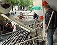 На «Металлурге» будут лестницы с подогревом