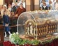 Святая Тереза из Лизье в Лиепае