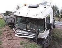 В аварии в Рудбаржи угасли жизни лиепайчан — ДОПОЛНЕНО