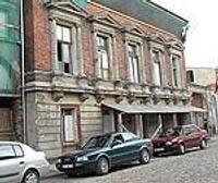 Обещают обновить исторический дом