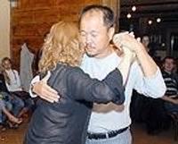 Прибыл мастер аргентинского танго