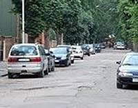Вскоре начнется реконструкция улицы Юрмалас