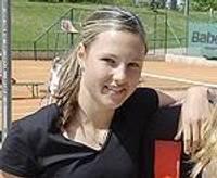 Лина Лилейките – чемпионка Латвии
