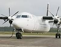 В аэропорту увеличилось число обслуженных рейсов и пассажиров
