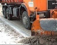 Техника для зимних работ подготовлена