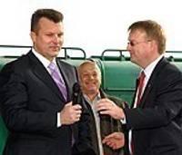 Грузы по железной дороге из Лиепаи в Москву