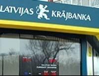 «Латвияс Крайбанка» открыл еще один мини-банк