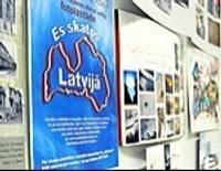 Выставка для Латвии