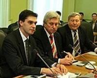 Российские предприниматели интересуются портом и железной дорогой