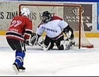 Вертикальный хоккей – альтернатива депрессии
