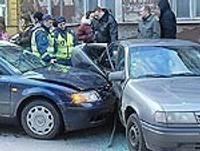 Видео! – Клайпедские юноши остались без машины