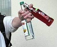 Растет алкоголизм подростков