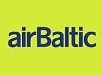 Будет открыто бюро «airBaltic»