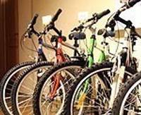 Начался ли сезон покупок велосипедов?
