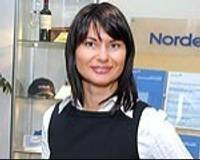 «Нордеа» в Лиепае возглавила Эва Васильева