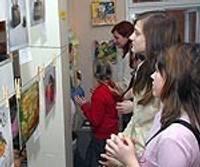 24 рисунка отправлены в Лидице