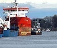 Намерены достичь 5 миллионов тонн грузов