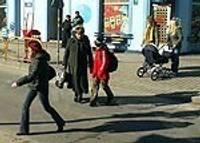 Светофоры на ул.Пелду создают путаницу