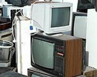 TV – Бесплатно будут принимать отходы