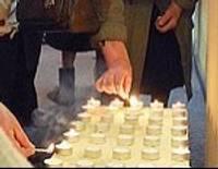 Памяти пострадавших при репрессиях