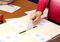 В выборах студенческого совета участвует лишь один список