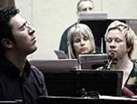 Открывается 16-ый Международный фестиваль звезд пианизма