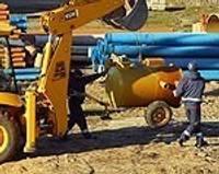 Ремонт резервуаров для чистой воды