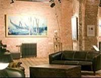 Картины Сандры Крастини в галерее «Променаде»
