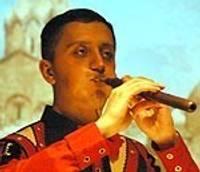 Бархатная песня армянского дудука