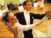 Танец – красота, грация и спорт