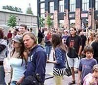 Известны участники фестиваля «Fontaine Festival»