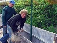 На Старом кладбище будет ограда