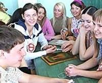 Школьники соревнуются в знаниях о зависимостях