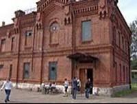 Тюрьма Военного городка по-прежнему популярна