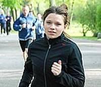 Полина Елизарова квалифицировалась в Пекин